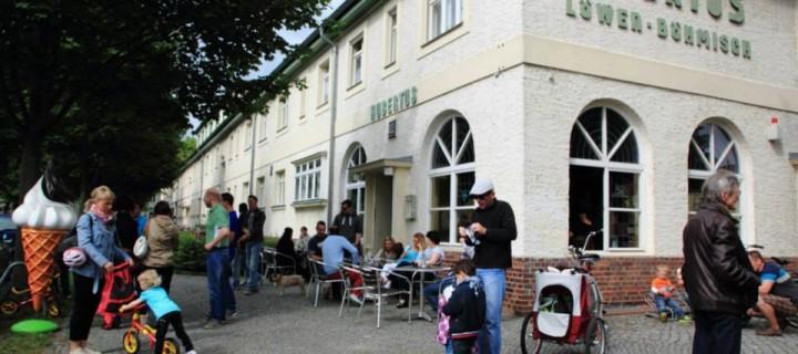 Hubertus - Eröffnung