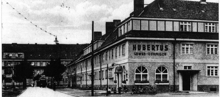 Hubertus Alt